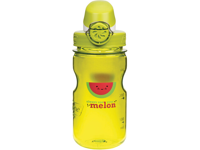 Nalgene Everyday OTF Trinkflasche 350ml Kinder melone